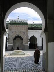 Mosquée al Quaraouiyyine