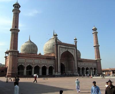 Mosquée Jama