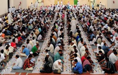 ramadan bostonglobe 400x256 Ramadan 2009 : Boston Globe, photos splendides