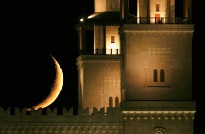 ramadan bostonglobe 1 400x262 Ramadan 2009 : Boston Globe, photos splendides
