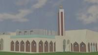 Mosquee de Cantelou