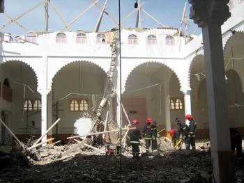 Mosquée de ZAYO