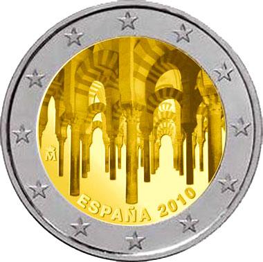 euros espagne
