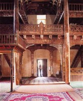 Kasaba_mosquee_interieur