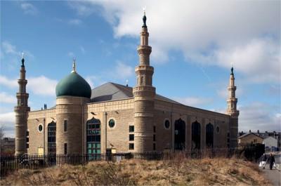 mosquee Bradford