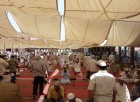 jama masjid avant prière