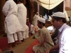 jama masjid dou'a et larmes