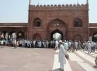 jama masjid sortie
