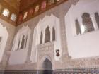 décoration mosquée