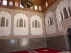 décoration bis salle de prière