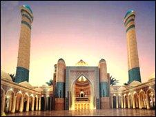mosquee-tajikistan