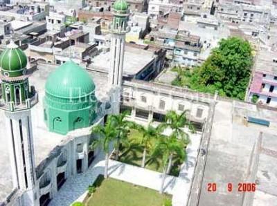Mosquée Sialkot