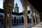 arcades mosquée de paris