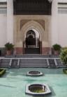 fontaine mosquée de paris