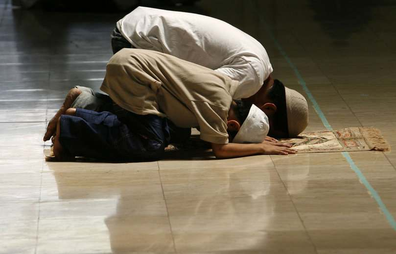 priere musulman trouve ta mosqu e. Black Bedroom Furniture Sets. Home Design Ideas