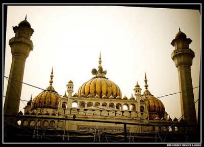 suneri mosquee 2