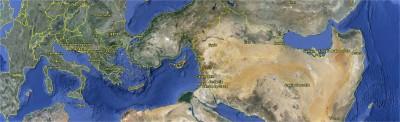 turquie au centre de son monde