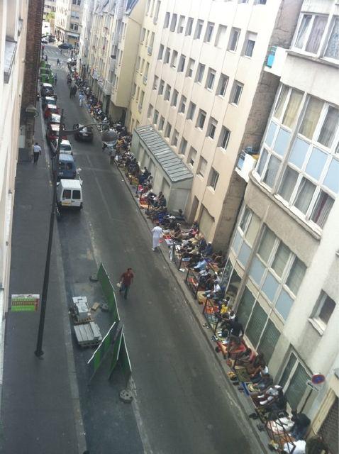 mosquée rue buisson