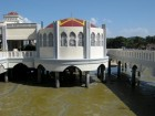 mosquée flottante de Kuala Terengganu 4
