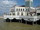 mosquée flottante de Kuala Terengganu 3