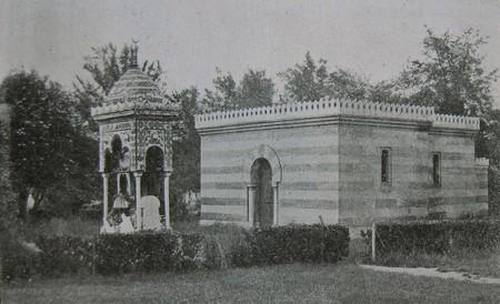 mosquée pierre lachaise