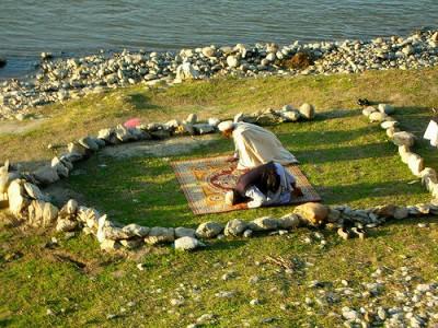 mosquee pakistan
