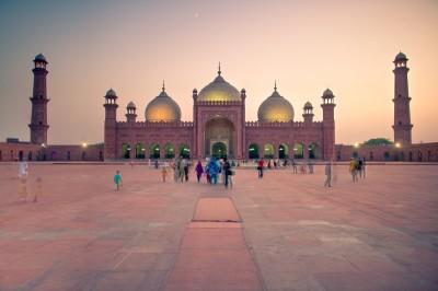 mosquée de lahore (1)