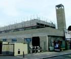 mosquée montreuil