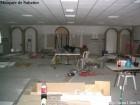 salle homme mosquée de raismes