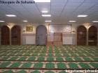 salle homme5 mosquée de raismes