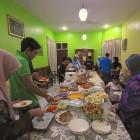 Iftar en Malaisie