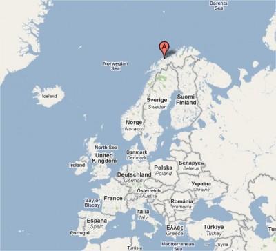 Troms, Troms, Norvge