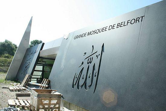mosquée Belfort