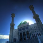 grande mosquée de séoul (1)