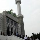 grande mosquée de séoul (4)