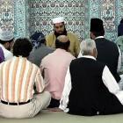 grande mosquée de séoul (5)