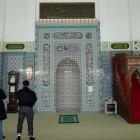 grande mosquée de séoul (8)