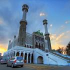 grande mosquée de séoul (9)