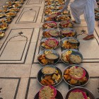 iftar mosquée memon karachi