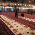 iftar mosquée istanbul