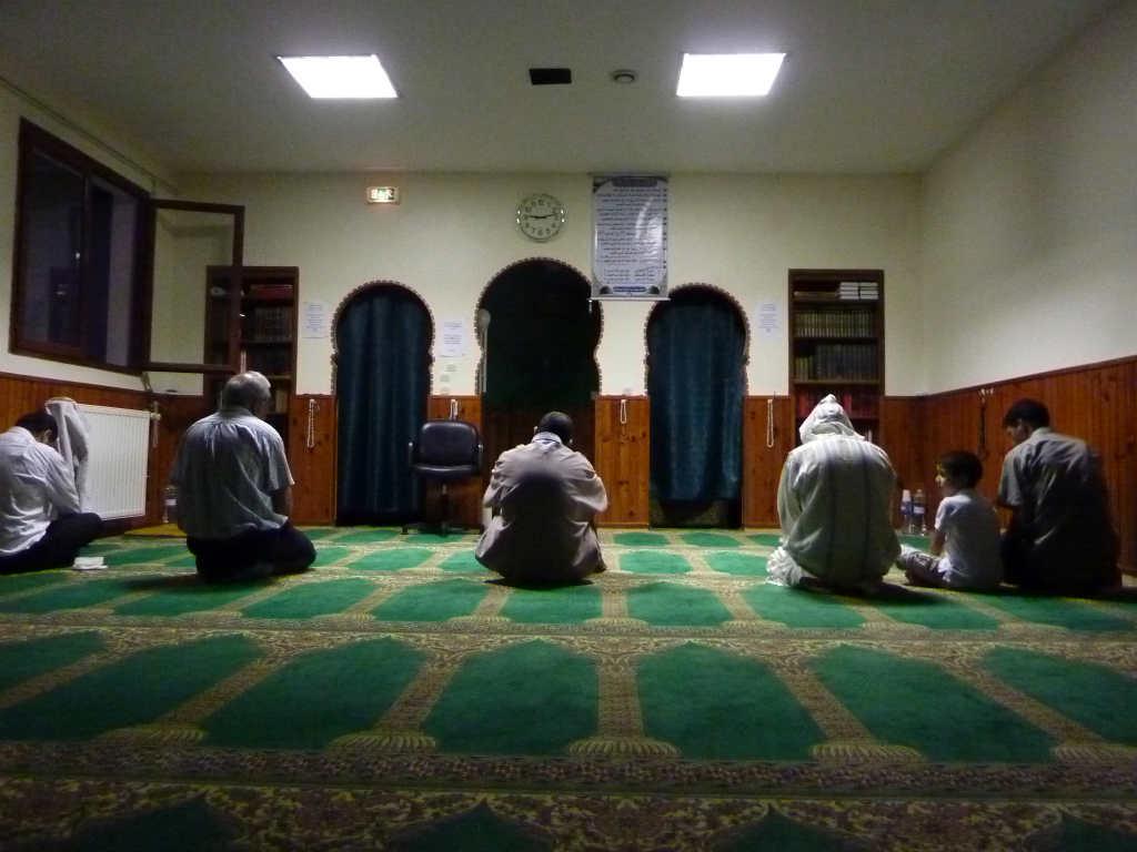 La Chalghoumi-mania touche la mosquée d'Epinay-sur-Seine
