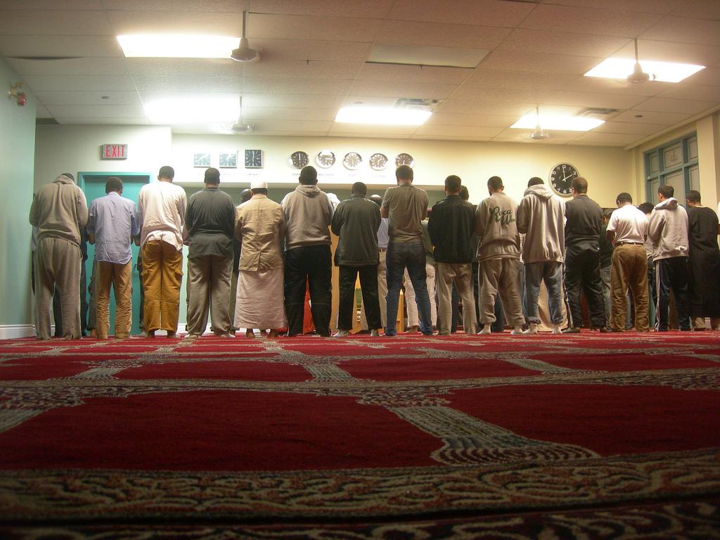 Ramadan 2010: Les mosquées se préparent