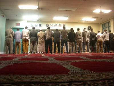 mosquée toranto