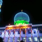mosque xining