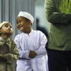photo enfant mosquée (2)