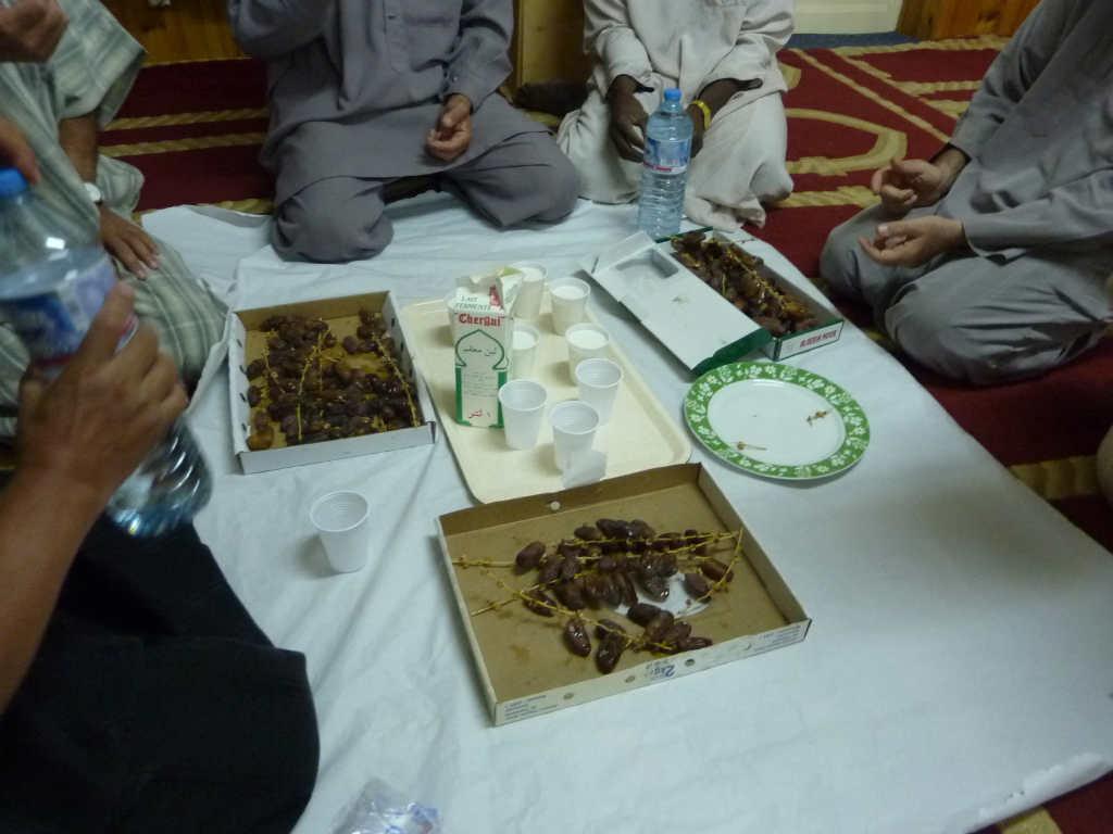 Ramadan 2011: plus de 17 heures de jeûne par jour