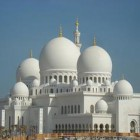 seikh zayed mosque