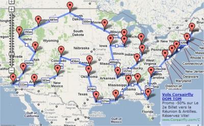 30 Mosques The Route Google Chrome 400x248 30 mosquées, 30 jours, 30 états