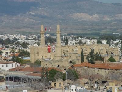 Selimiye Mosque 2