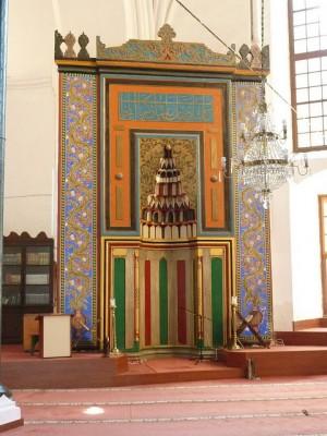 Selimiye Mosque 4
